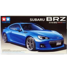 TAMIYA 24324 Samochód Subaru BRZ