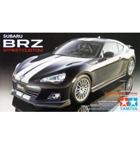 TAMIYA 24336 Samochód Subaru BRZ Street-Custom