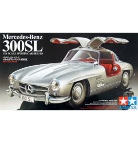 TAMIYA 24338 Samochód Mercedes-Benz 300SL