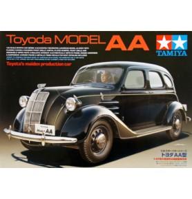 TAMIYA 24339 Samochód Toyoda (Toyota) Model AA
