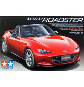 TAMIYA 24342 Samochód Mazda Roadster MX-5