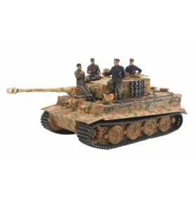 TAMIYA 25401 Czołg Tiger I Wersja późna