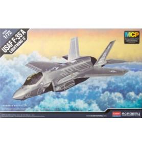 ACADEMY 12506 Myśliwec wielozadaniowy F-35A
