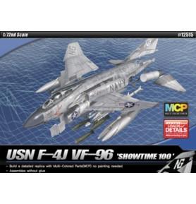 ACADEMY 12515  Samolot myśliwsko-bombowy USN F-4J