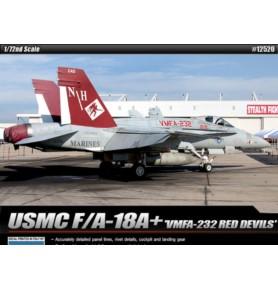 ACADEMY 12520 Myśliwiec wielozadaniowy UMSC F/A-18