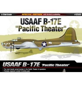 ACADEMY 12533 Samolot bombowy B-17E USSAF