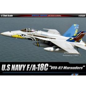 ACADEMY 12533 Myśliwiec wielozadaniowy F/A-18C USN