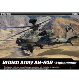 ACADEMY 12535 Śmigłowiec szturmowy AH-64D