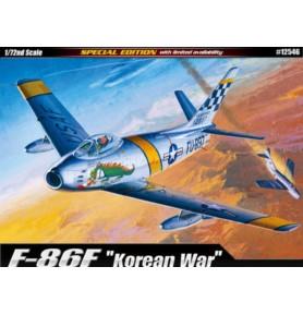 ACADEMY 12546 Samolot myśliwsko-bombowy F-86F