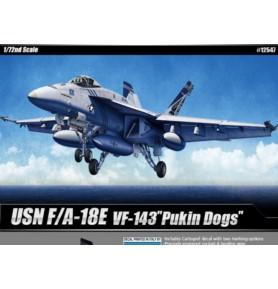 ACADEMY 12547 Myśliwiec wielozadaniowy USN F/A-18E