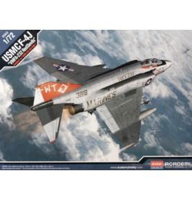 ACADEMY 12556 Samolot myśliwsko-bombowy F-4J VFMA
