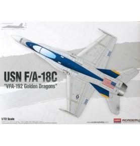 ACADEMY 12564 Myśliwiec wielozadaniowy F/A-18C