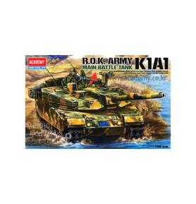 ACADEMY 13215 Czołg K1A1 Rokit