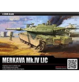 ACADEMY 13227 Czołg Merkava Mk IV