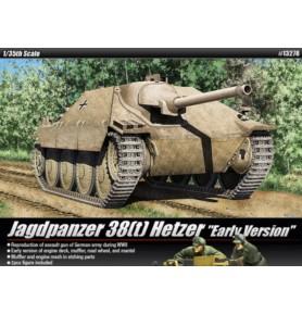 ACADEMY 13278 niszczyciel czołgów M36B1