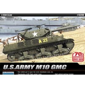 ACADEMY 13288 Niszczyciel czołgów M10 Wolverine