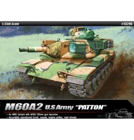 ACADEMY 13296 Czołg M60A2