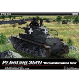 ACADEMY 13313 Lekki czołg Pz. Bef Wg. 35