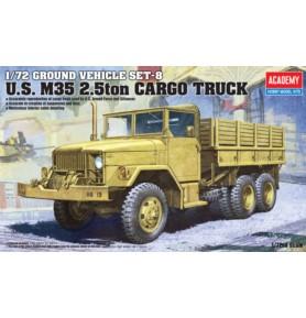 ACADEMY 13410 Samochód ciężarowy M35