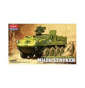 ACADEMY 13410 Wóź opancerzony M1126 Stryker
