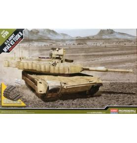 "ACADEMY 13504 Czołg M1A2 ""Tusk II"""