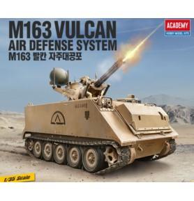 ACADEMY 13507 Działo przeciwlotnicze M163