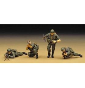 ACADEMY 1368 Oddział Izraelskich Sił Obrony