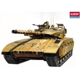 ACADEMY 1391 Podstawowy czołg Merkava III