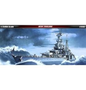 ACADEMY 14107 Krążownik Uss Indianapolis