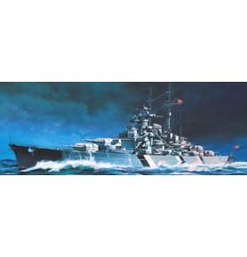 ACADEMY 14219 Pancernik Tirpitz