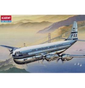 ACADEMY 1603 Samolot pasażerski B-377