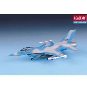 ACADEMY 1620 Myśliwiec wielozadaniowy YF-16 Falcon
