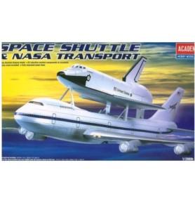 ACADEMY 1640 Nosiciel wahadłowców Shuttle