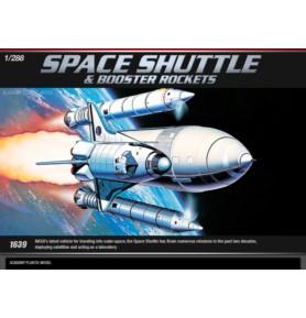 ACADEMY 1639 Wahadłowiec kosmiczny Shuttle