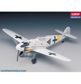 ACADEMY 1653 Samolot BF-109