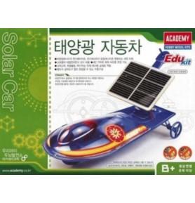 ACADEMY 18114 Samochód słoneczny Education Kit