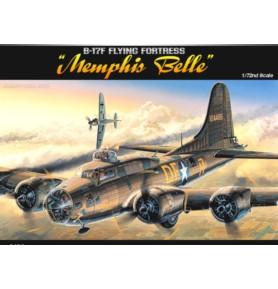 ACADEMY 2188 Samolot bojowy Memphis Bell