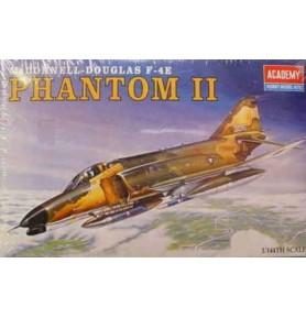 ACADEMY 4419 Samolot myśliwski F-4E Phantom