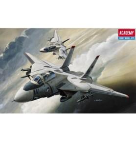 ACADEMY 4434 Myśliwiec F-14 Tomcat