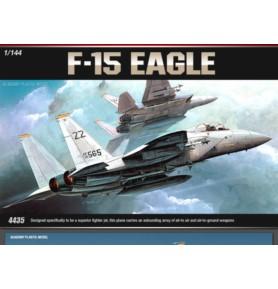 ACADEMY 4435 Myśliwiec F-15 Eagle