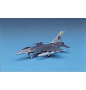 ACADEMY 4436 Myśliwiec F-16