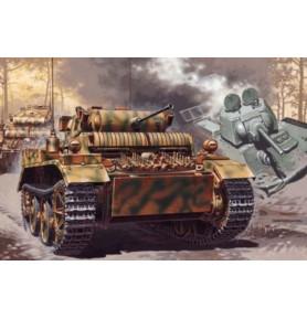 MIRAGE 35108 Lekki czołg zwiadowczy SdKfz
