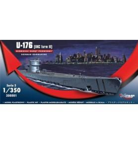 MIRAGE  40041 Okręt podwodny U-Boot U-176
