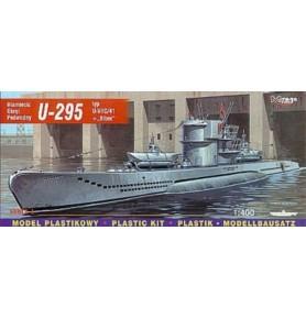 MIRAGE 40414 Okręt podwodny U-295