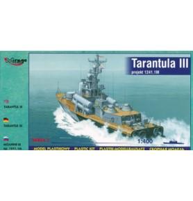 MIRAGE 40230 Okręt Tarantula III 1241.1