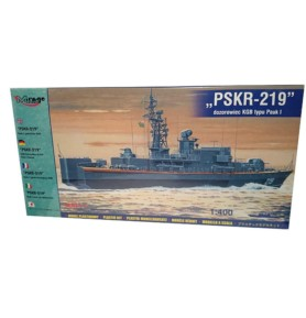 MIRAGE 40423 Okręt PSKR-2019 Pauk I
