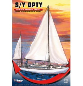 MIRAGE 508002 Jacht S/Y Opty