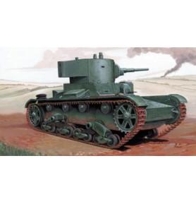MIRAGE 72617 Lekki czołg T-26LH/45