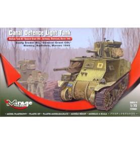 MIRAGE 729001 Czołg średni M3 General Grant
