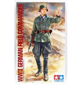 TAMIYA 36313 Figurki Niemiecki dowódca polowy